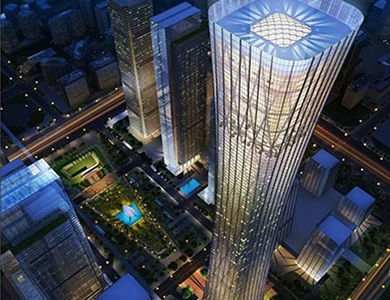 CITC Tower Project