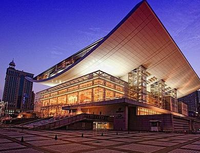Shanghai Grand Theatre flexible minerals fire-resistant cable procurement Project